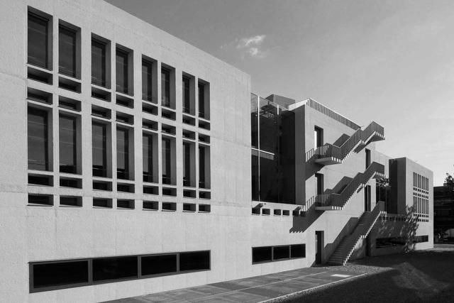 Seminargebäude der Universität zu Köln, Foto: © Christopher Schroeer-Heiermann