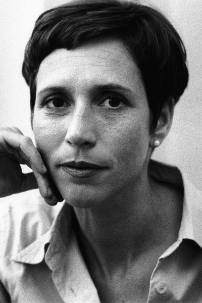 Portrait Verena von Beckerath