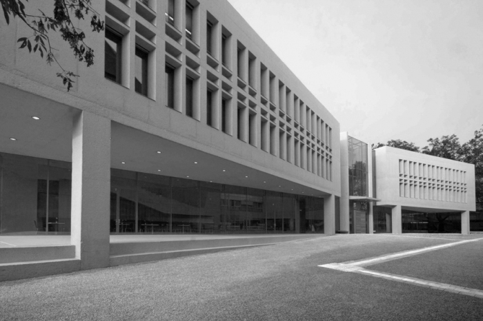Seminargebäude der Universität zu Köln
