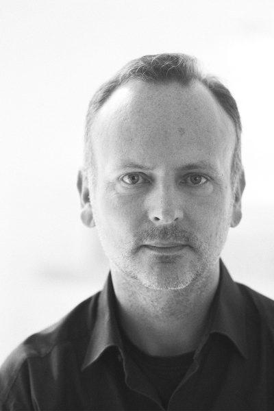 Portrait Christian Schätzke