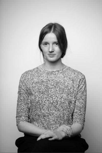 Franziska Kramer Portrait
