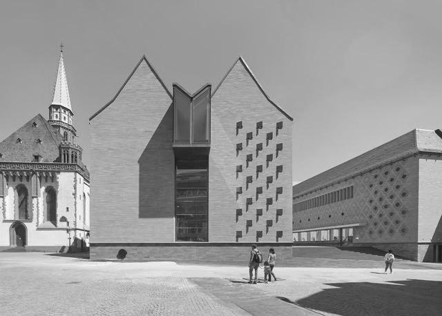 Historisches Museum Frankfurt, © Roland Halbe