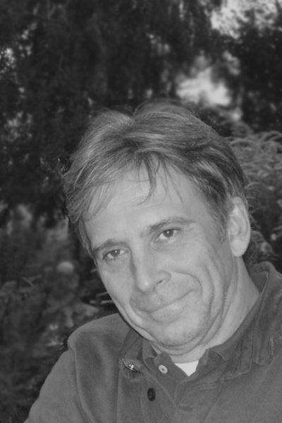 Hartwig Schneider Portrait