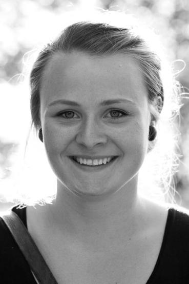 Sophie Schulten Portrait