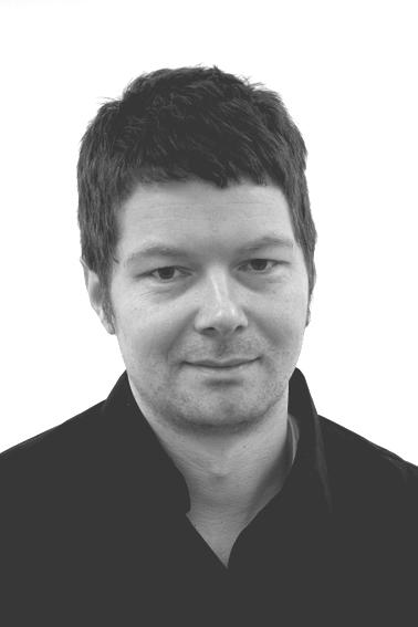 Portrait Peter Apel