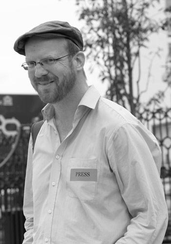 Ulrich Brinkmann