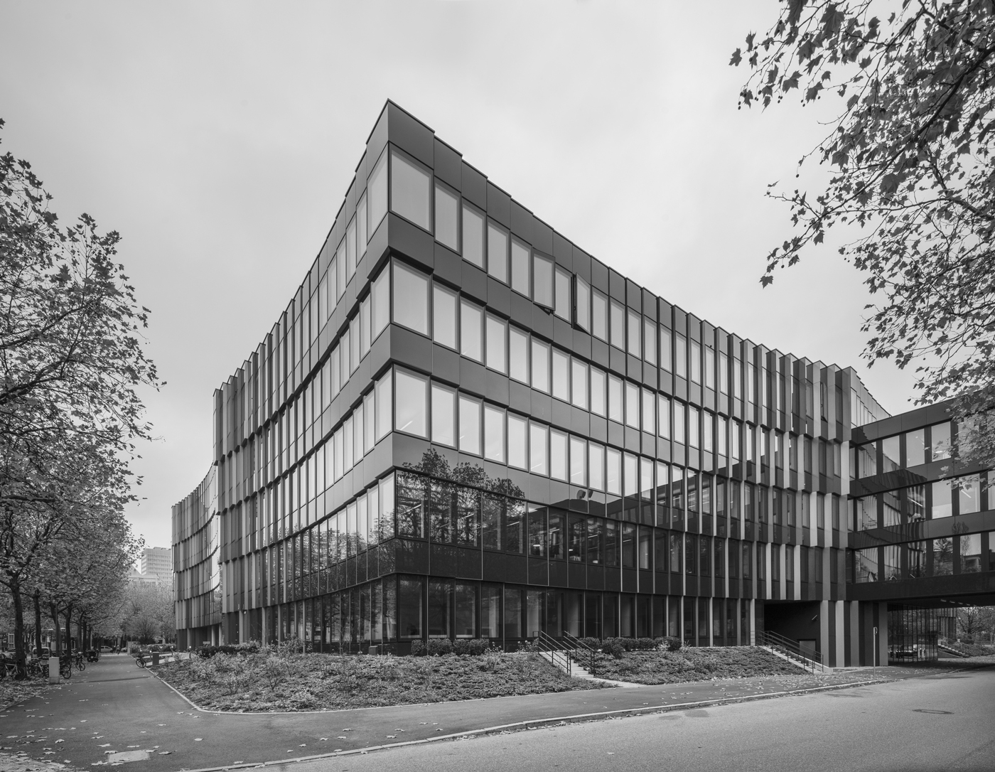 Munich Re, Foto: © Rainer Viertlböck