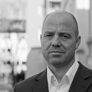 Andreas Hild Portrait