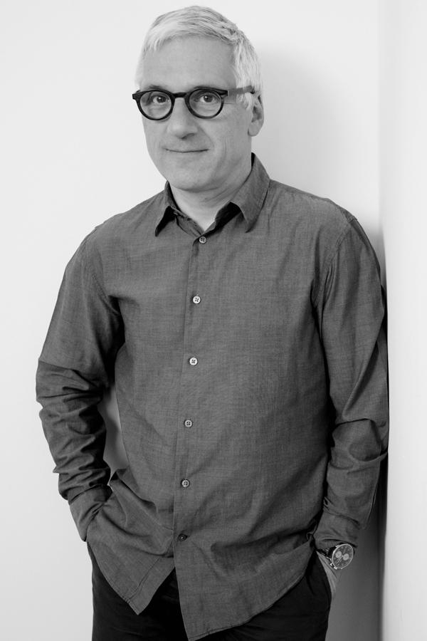 Ivan Reimann, Foto © André Rival
