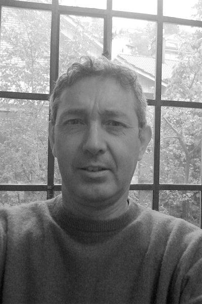 Portrait Rolf Mühlethaler