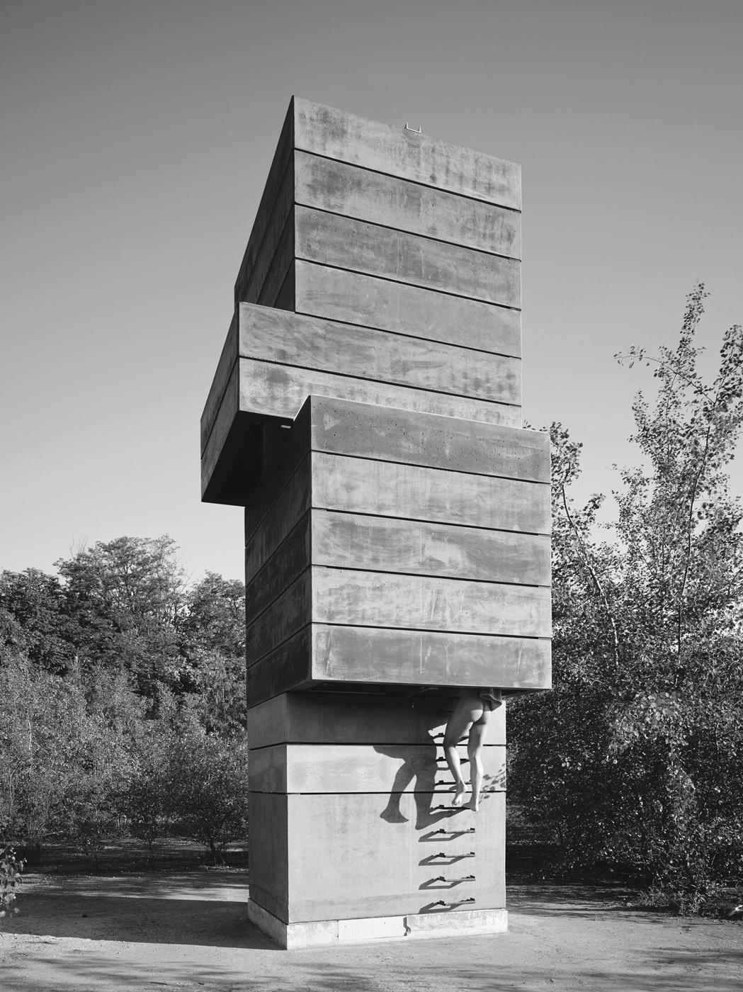 Modulorbeat – Ein-Mann-Saune in Bochum