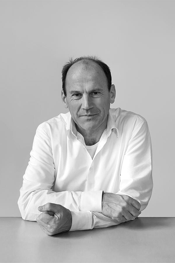 Markus Peter Portrait