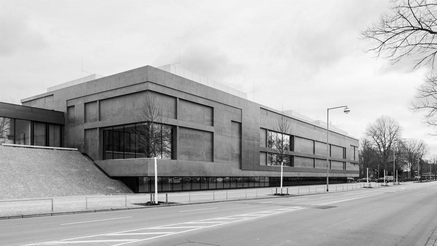Architekten Hannover meili architekten sprengel museum hannover identität der