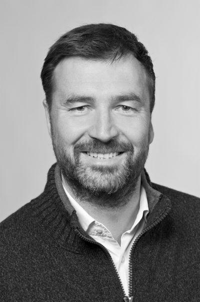 Florian Nagler Portrait