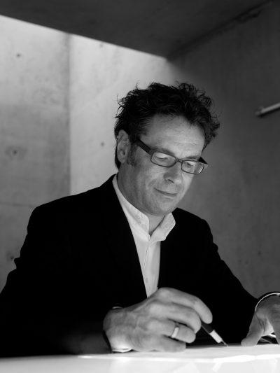 Portrait Carsten Roth