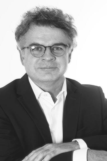 Gerd Jäger Portrait