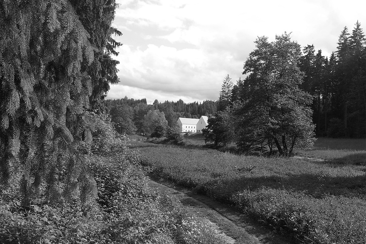 Haus Johannisthal