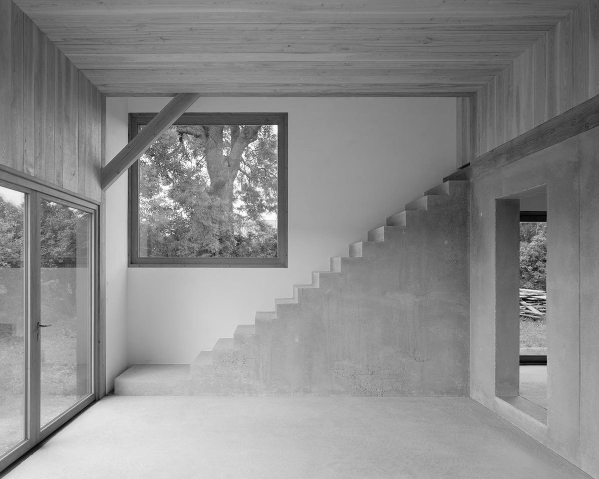 AFF Architekten – Haus Lindetal