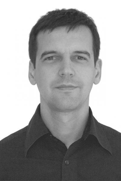 Portrait Andreas Krawczyk