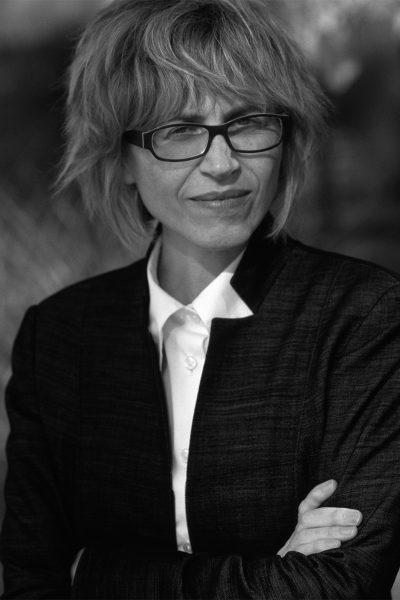 Portrait Annette Gigon