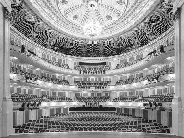 Deutsche Staatsoper, Foto: Marcus Ebener
